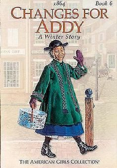 Changes for Addy Bk. 6 by Connie Rose Porter (1994, Paperback)