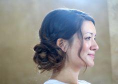 my wedding hair trial (hair by erin hunt, www.erinhuntmakeup.com)