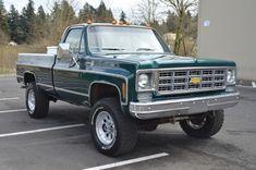 Best Pickup Truck, Classic Pickup Trucks, Chevy Pickup Trucks, Farm Trucks, 4x4 Trucks, Cool Trucks, Diesel Trucks, Cars And Trucks, Jeep 4x4