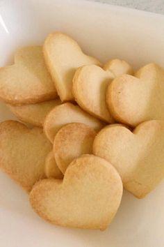 サクサククッキー型抜き限界 by ☆くるみママ☆ 【クックパッド】 簡単おいしいみんなのレシピが276万品