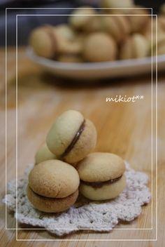 recipe baking bake chocolate macaron japan japanese chocolate italy italian