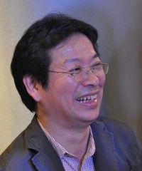 Yoshihiro Takahashi – Gingapedia