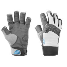 Check out Mustang Traction ... that is now available at Outdoorsman USA! See it on our site here. http://outdoorsman-usa.myshopify.com/products/mustang-traction-open-finger-glove-light-gray-blue-medium?utm_campaign=social_autopilot&utm_source=pin&utm_medium=pin