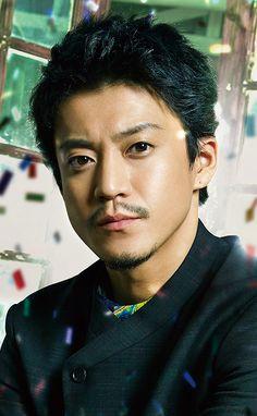 小栗旬 Oguri Shun |【オモサン・ストリート】 Japanese Icon, Japanese Love, Japanese Drama, Shun Oguri, Angelababy, Korean Celebrities, Asian Actors, Man Crush, A Good Man