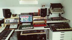 Ambient studio
