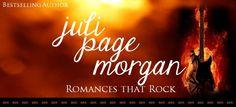Backstage with Nancy C. Weeks – An Encore! | Juli Page Morgan