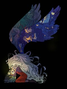 Disney Fan Art, Disney Love, Disney Pixar, Under The Rainbow, Disney Shows, Owl House, Cartoon Kids, Anime Manga, Home Art