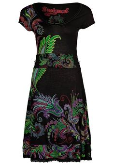 Desigual dress.. I have this one