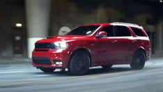 Dodge Durango, Best Muscle Cars, Dodge Challenger, Luxury Cars, Fall, Vehicles, Garage, Stuff To Buy, Garages