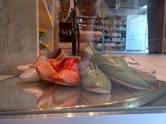 A photo from Riccione temporary store