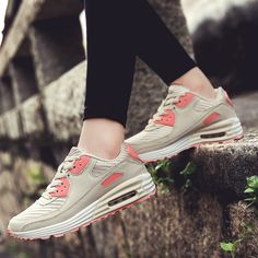 Running Shoes For Women Brand Superstar Light Athletic Sports Air Mesh Breathable Unisex Trainers  Sneakers for Female