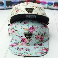 gorras de marca planas para mujer - Buscar con Google Gorras De Moda 83818c85d78