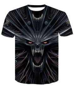 8bbbb2cd6 Newest Venom t-shirt 3D Printed T-shirts Men Women Casual Shirt Short  Sleeveeticdress