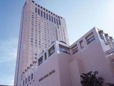 Rihga Royal Kokura Hotel