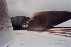 320_Vulcania / 2000 - 2009 / Chronology / Architecture / Home - HANS HOLLEIN.COM
