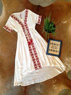 ISADORA DRESS, boho style, bohemian style, gypset style, summer style, dress, boho chic, modern boho, gypsy
