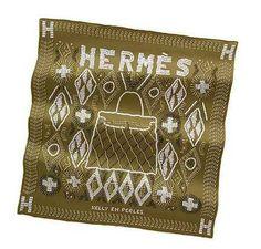 foulard Hermes <3