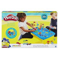 Ages 8 years 11 years cra z art 3d shimmer n sparkle play doh play n store table set prinsesfo Choice Image