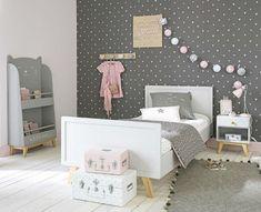Colección de muebles Cats para niñas | DECOIDEAS.NET #decoracioncuartodeniñas