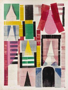 HAPPY BIRTHDAY Hendrik Nicolaas Werkman (commonly called H.N. Werkman; 29 April 1882 – 10 April 1945) was a Dutch artist, typographer and printer.