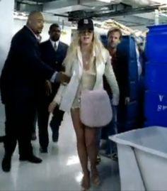 Britney Spears Costume