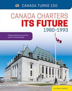 """Shaping the Country's Future -- Building Toward the Future -- Changing Communities -- Crisis in Canada -- Constructing Canada -- Crossing Cultures -- Everyday Entertainment -- Inspiring a Country -- Timeline -- Glossary -- To Learn More -- Index/About the Author. """"Canada experiences events that push for societal changes."""" Future Buildings, Challenges And Opportunities, Social Change, Social Studies, Timeline, Identity, Politics, Canada, Study"""