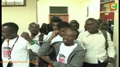 Activists Arraigned In Court Over Parliament Protests