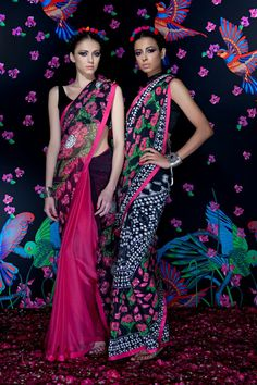 INDIAN BY MANISH ARORA SS 13 COLLECTION