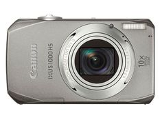 Canon IXUS 1000 HS review | Is the IXUS 1000 HS with its 10x optical zoom and 1080p HD video recording a must-have anniversary edition or a party pooper? Reviews | TechRadar