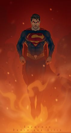 Fan art of Superman Superman Hd Wallpaper, Superman Artwork, Batman Dark, Batman Vs Superman, Superman Stuff, Batman The Dark Knight, Marvel Films, Marvel Heroes, Tyler Hoechlin