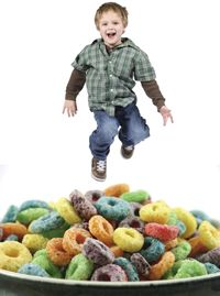 The Role of Food Coloring in Improving Symptoms of Hyperactive Kids  Artificial dyes in foods can cause hyperactivity in a child with attention deficit disorder (ADD ADHD). Here are healthy substitutes.