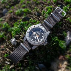Resco and Prometheus Design Werx release a watch worthy of Poseidon