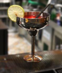 Indico Cocktails with an Indian twist: Delhi Daiquiri