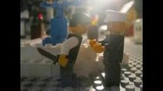 Lego Robbery - Film & Animation Lifestyle Video - BEAT100