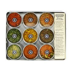 Know someone who needs to spice things up in the kitchen?  Beekman 1802 is here to help with our curated collection of exotics  http://shop.beekman1802.com/collections/all-goods/products/beekman-mercantile-19th-century-spice-sampler