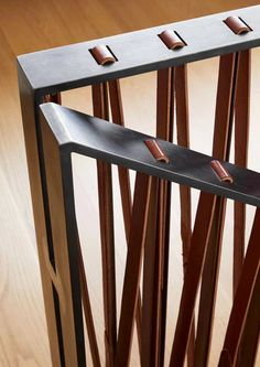 Steel Stair Railing, Steel Stairs, Railings, Architecture Design, Residential Architecture, Lone Pine, Weathering Steel, Cedar Planks, Glass Structure