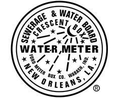 Best Sewage Marker Ever.