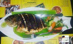 Thyme Magic in Sea Bream  #zomato #zomatodubai  #zomatouae #dubai #dubaipage #mydubai #uae #inuae #dubaifoodblogger #uaefoodblogger #foodblogging #foodbloggeruae #uaefoodguide #foodreview #foodblog #foodporn #foodpic #foodphotography #foodgasm #foodstagram #instagram #instafood #theshazworld #fortkochirestaurant #alqusais #kerelacuisine