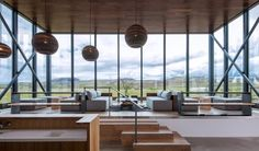 5 of Iceland's Best Hotels Photos | Architectural Digest
