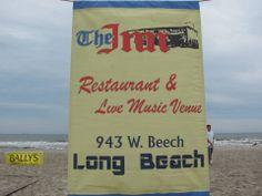 The Inn! One of Long Beach Sponsors!