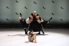 Repetto Inspirations - Cendrillon by Malandain Ballet Biarritz Sergei Prokofiev, 12 Avril, Biarritz, Ballet, Summer Events, Orchestra, Musicals, Cinderella, Drama