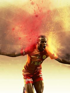 Bruma Galatasaray by Msk1905