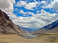 Kaza (Himachal Pradesh) | by Sougata2013