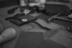 UHRBAND EISENBAHN Band, Cufflinks, Accessories, Clock, Sash, Wedding Cufflinks, Bands, Jewelry Accessories