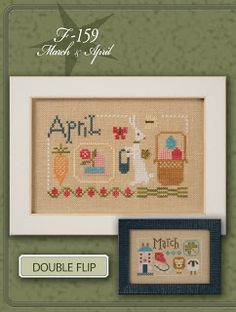 Lizzie*Kate Blog: NEW for April!
