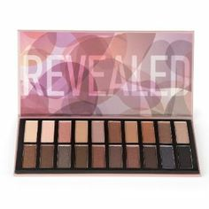 Coastal Scents Revealed Eye-Shadow Palette, 4.13 Ounce INR1234 on junglee.com