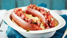 Hot Dog Buns, Hot Dogs, Salsa, Koti, Bread, Cooking, Ethnic Recipes, Desserts, Lifestyle