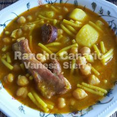 Rancho Canario Spanish Kitchen, Spanish Cuisine, Spanish Dishes, Spanish Food, Spanish Recipes, Diet Recipes, Cooking Recipes, Avocado Recipes, International Recipes