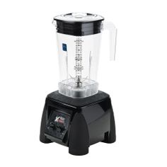 Waring MX1000XTX 3.5 HP Commercial Blender with Paddle Controls and 64 oz. Copolyester Container