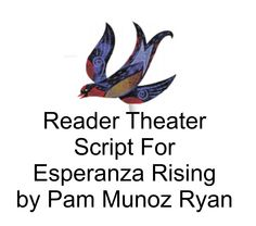 esperanza rising essay